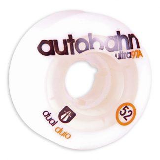 Autobahn dual ultra 97A 52mm wheel