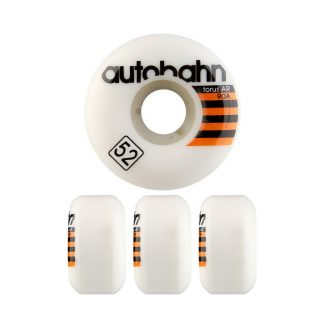 Autobahn torus all road front and side view