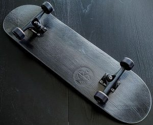 napalm dark fiber bottom deck