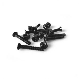 Steez screws and nuts for your skateboard
