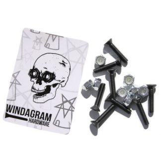 windagram phillips screws
