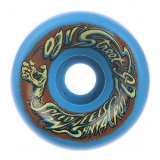 oj speedwheel reissue 92a 60mm