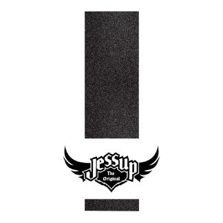jessup grip 9 inch black sheet